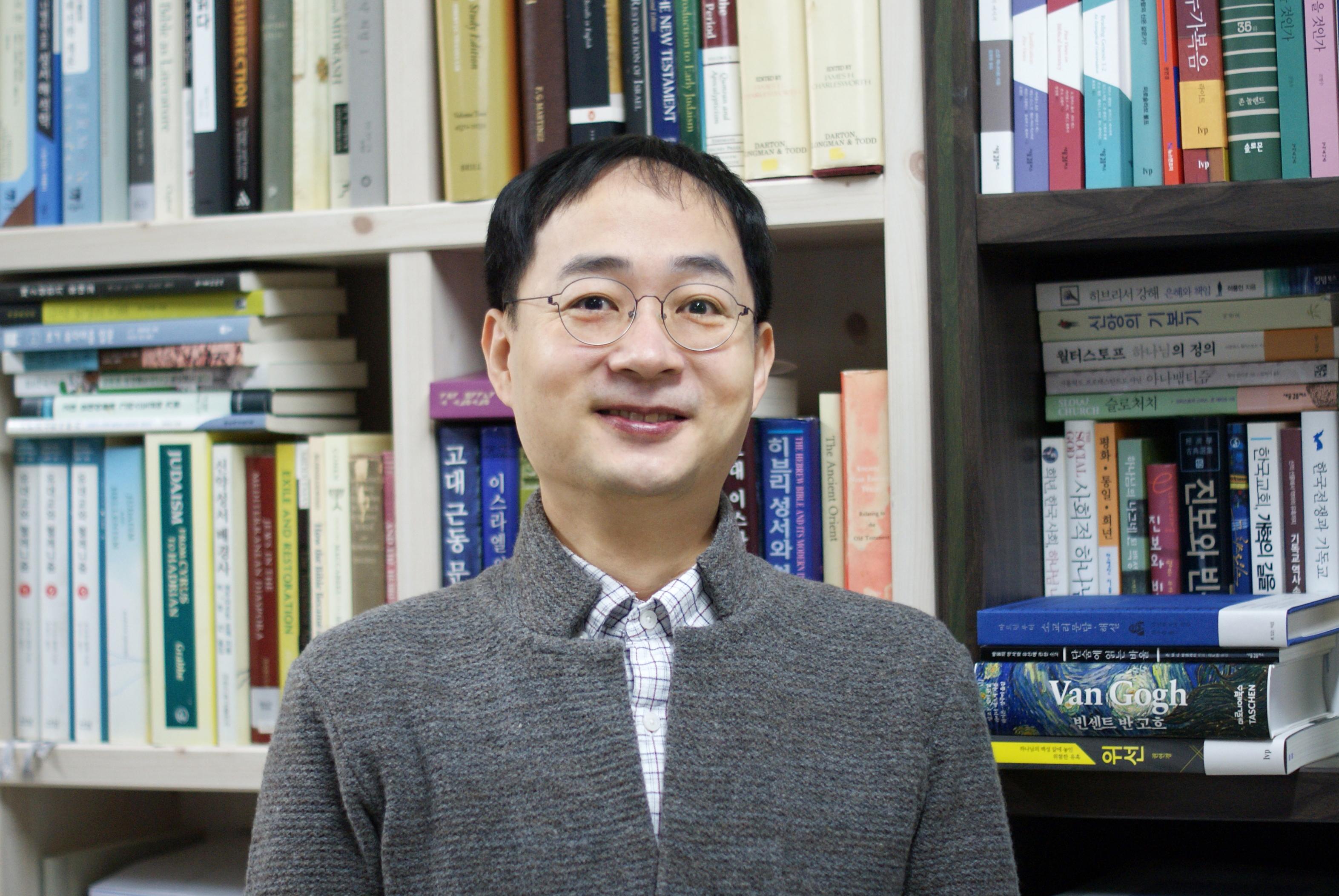 김선용 객원교수