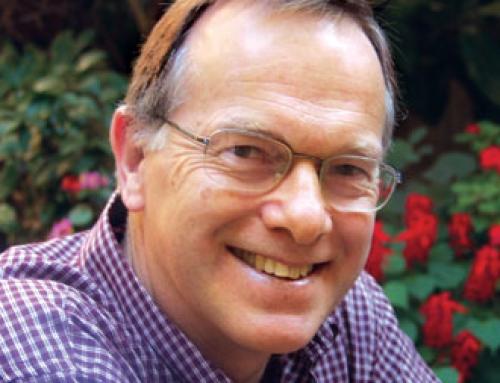 [웹진 느헤미야] 성경적 윤리 없이는 성경적 선교도 없다 – 크리스토퍼 라이트 (전성민)
