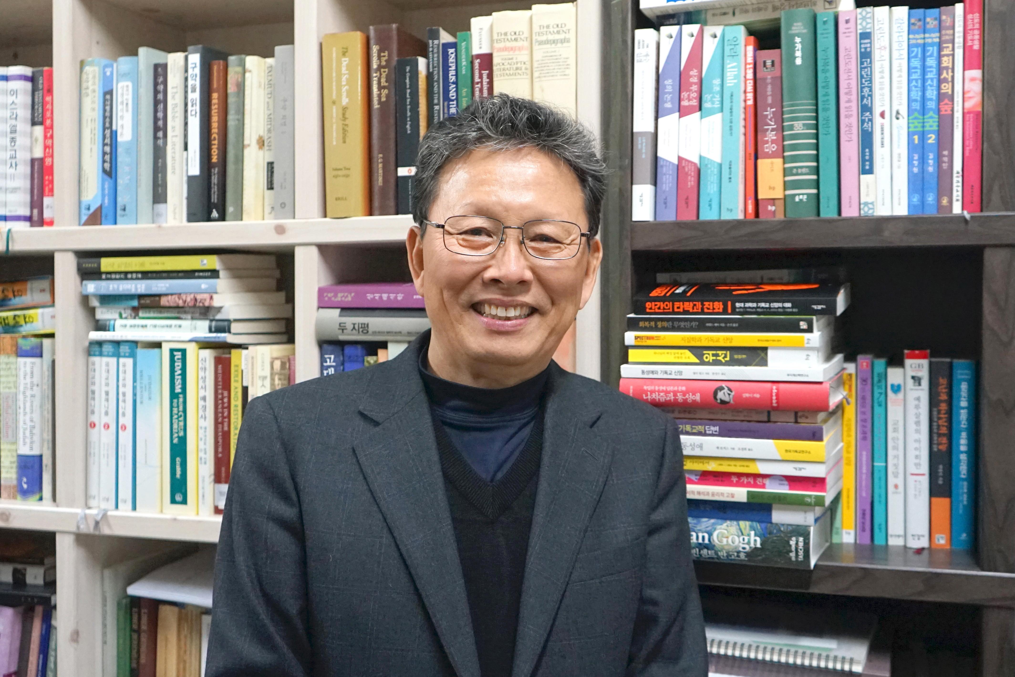 김동춘 전임연구위원