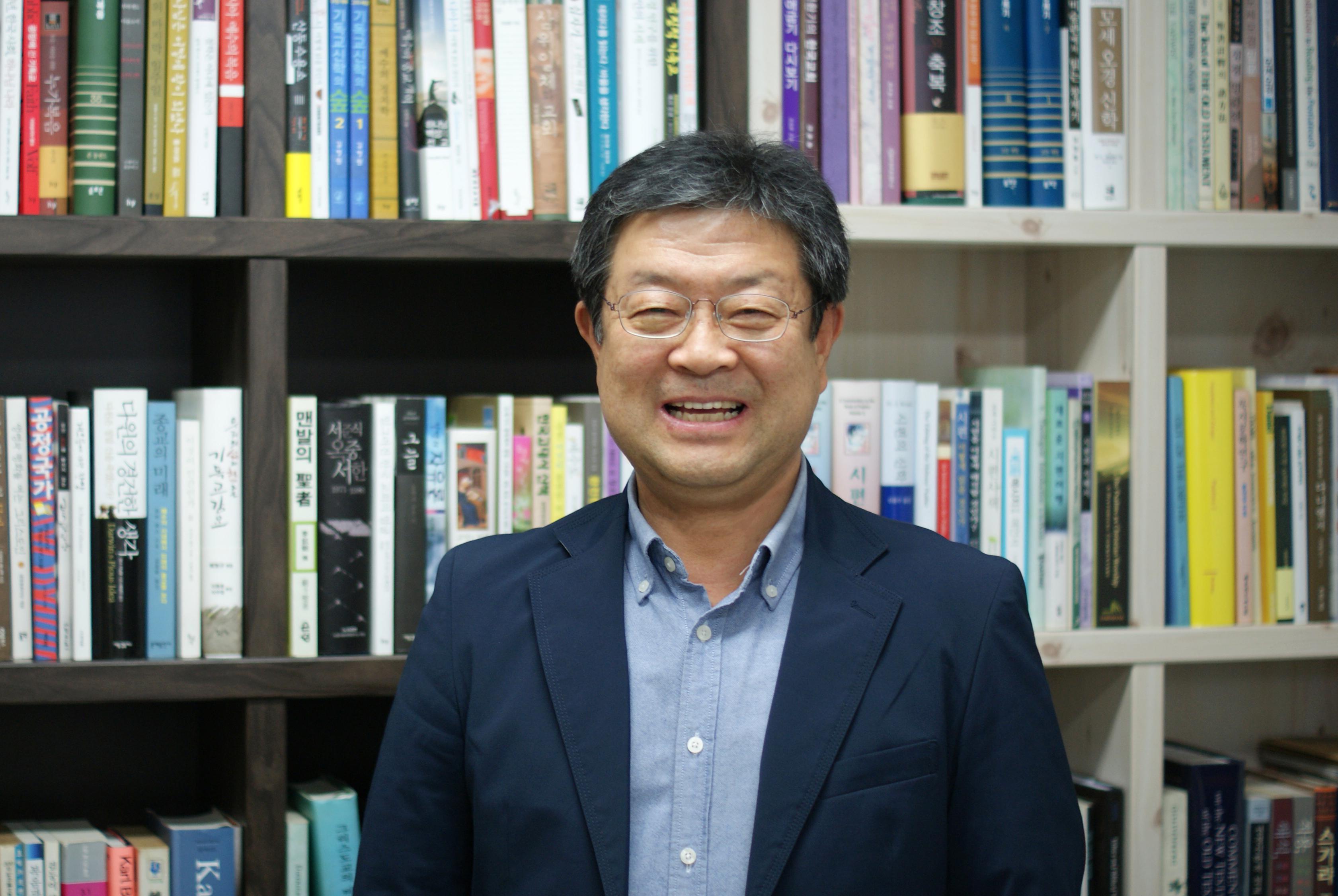 조석민 초빙연구위원